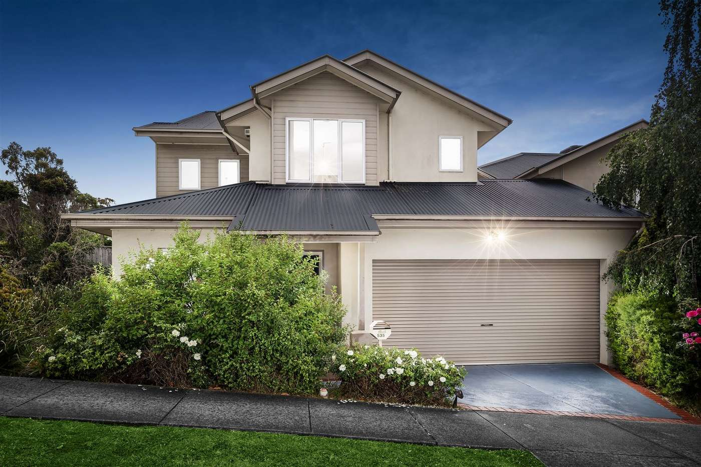 Main view of Homely house listing, 535 Springvale Rd, Vermont South, VIC 3133