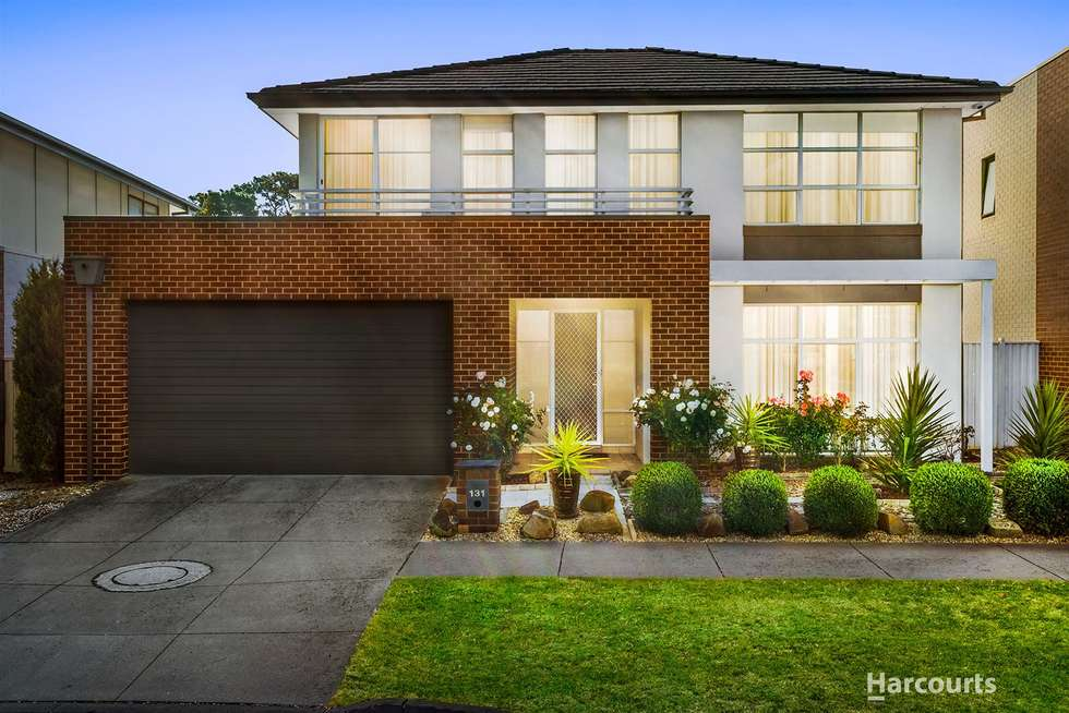 Second view of Homely house listing, 131 Stadium Circuit, Mulgrave VIC 3170