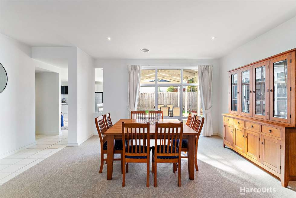 Third view of Homely house listing, 131 Stadium Circuit, Mulgrave VIC 3170