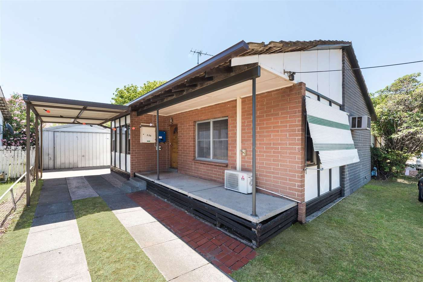 Main view of Homely house listing, 305 Princes Highway, Corio, VIC 3214