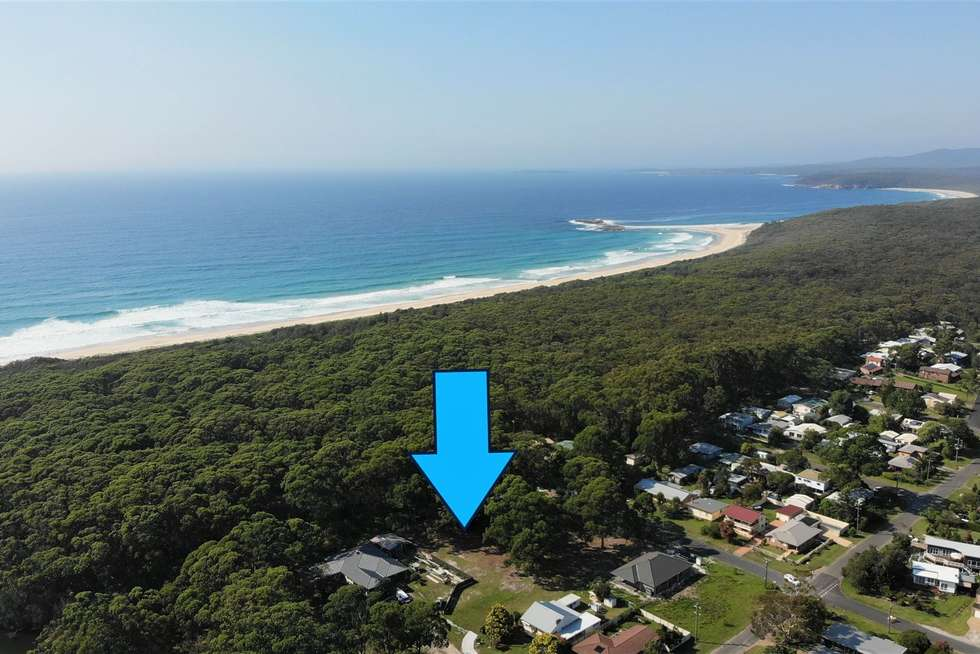 Fourth view of Homely residentialLand listing, 30 Beach Street, Lake Tabourie NSW 2539