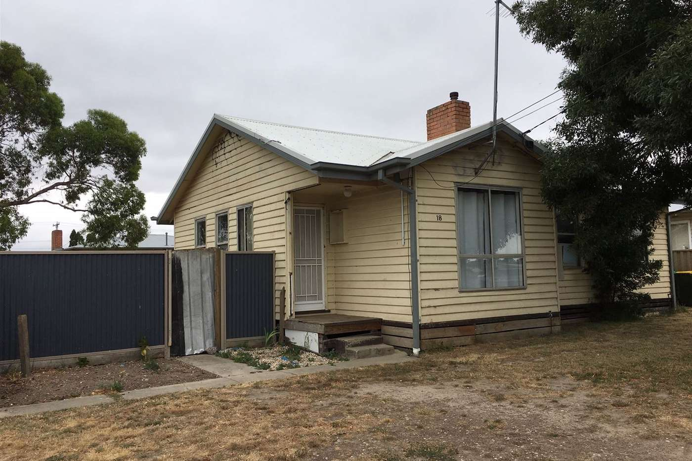 Main view of Homely house listing, 18 Hazel Road, Wendouree VIC 3355