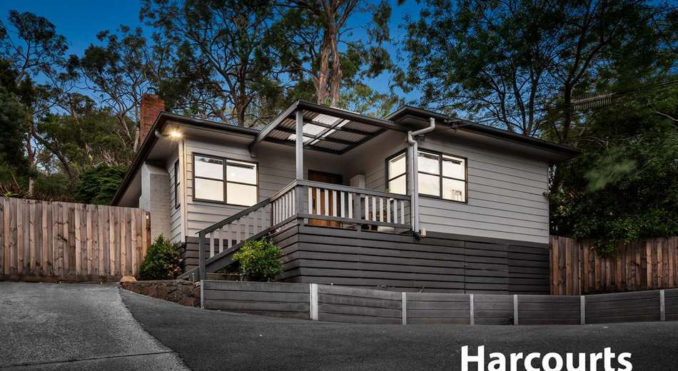 37 Old Belgrave Road, Upper Ferntree Gully VIC 3156
