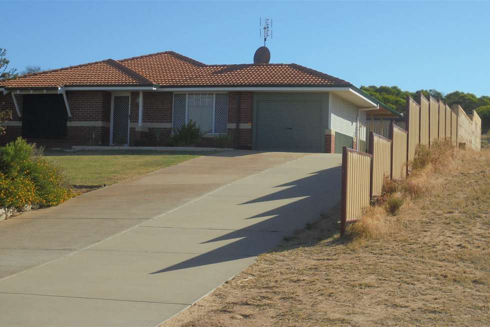 Second view of Homely house listing, 37 North Shore Dve, Dongara WA 6525