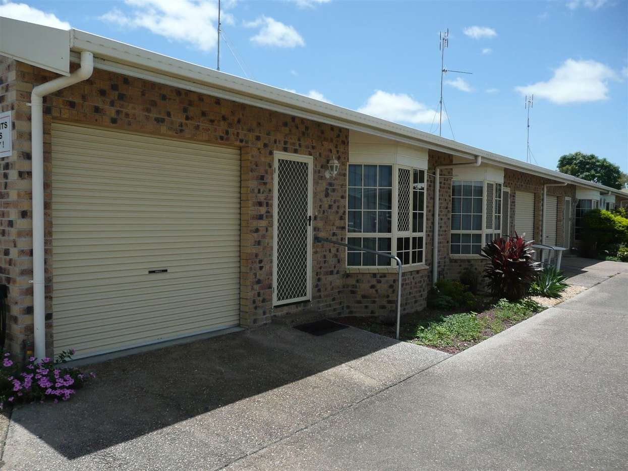 Main view of Homely unit listing, 2/68 Munro Street, Ayr, QLD 4807