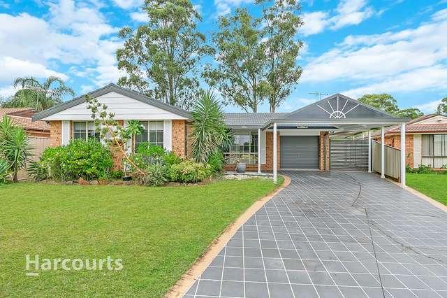 15 Tabitha Place, Plumpton NSW 2761