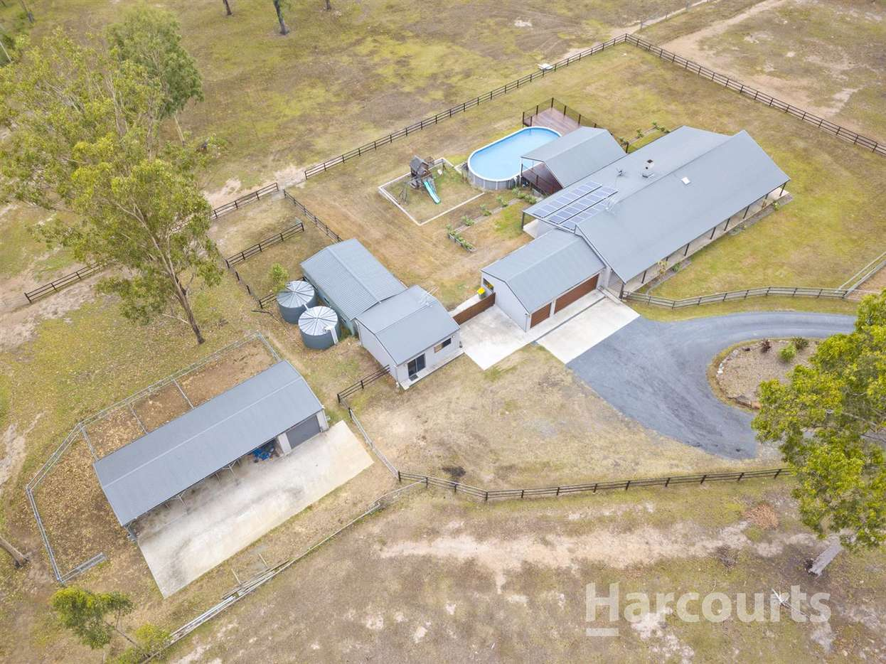 Main view of Homely house listing, 193 Leopardwood Road, Cedar Grove, QLD 4285