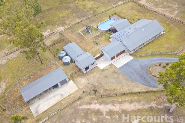 193 Leopardwood Road, Cedar Grove QLD 4285
