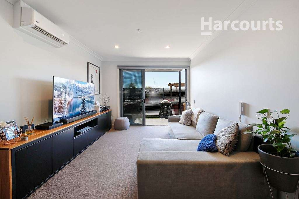 Main view of Homely apartment listing, 4/110 Kellicar Road, Campbelltown, NSW 2560