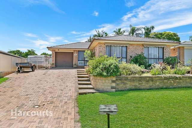 8 Hermitage Place, Minchinbury NSW 2770
