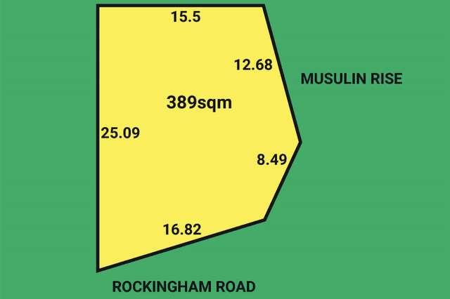 2A Musulin Rise, Munster WA 6166