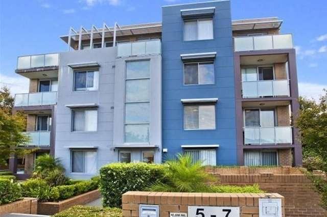 4/5-7 Kilbenny Street, Kellyville Ridge NSW 2155