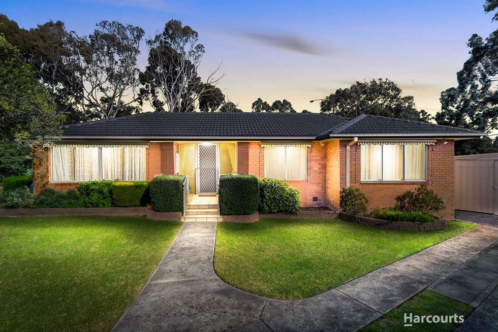 Second view of Homely house listing, 319 Lum Road, Wheelers Hill VIC 3150
