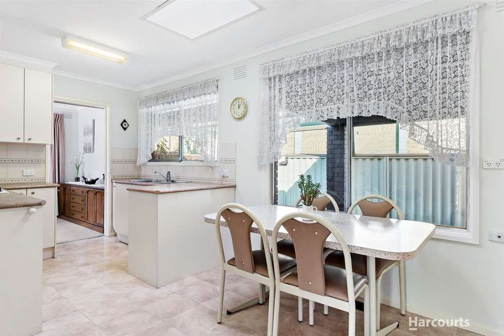 Fourth view of Homely house listing, 319 Lum Road, Wheelers Hill VIC 3150