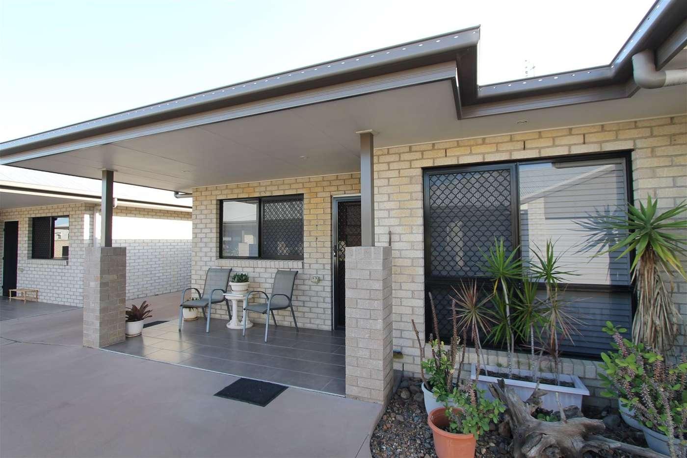 Main view of Homely unit listing, 3/49-51 MacMillan Street, Ayr QLD 4807