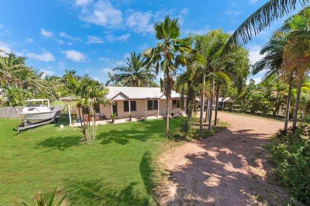 413 Forestry Road, Bluewater QLD 4818