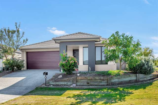 1 Bredbo Street, Ormeau Hills QLD 4208