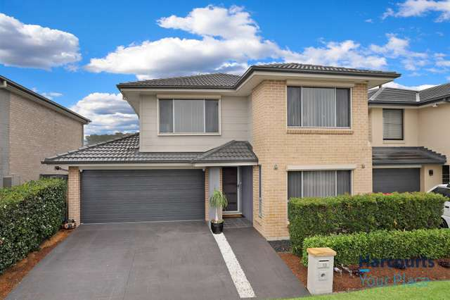 13 Finsbury Circuit, Ropes Crossing NSW 2760