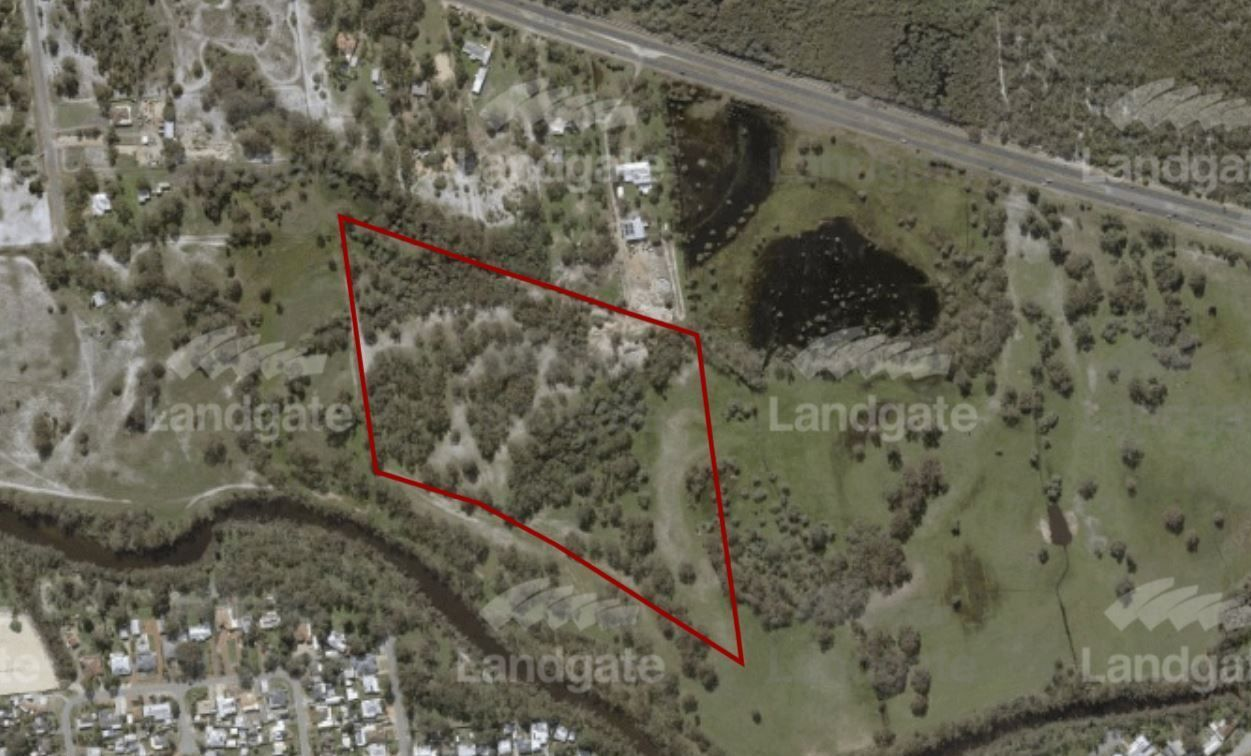 Lot 304 Pinjarra Road