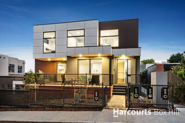 2-3 2 Lord Street, Doncaster East VIC 3109
