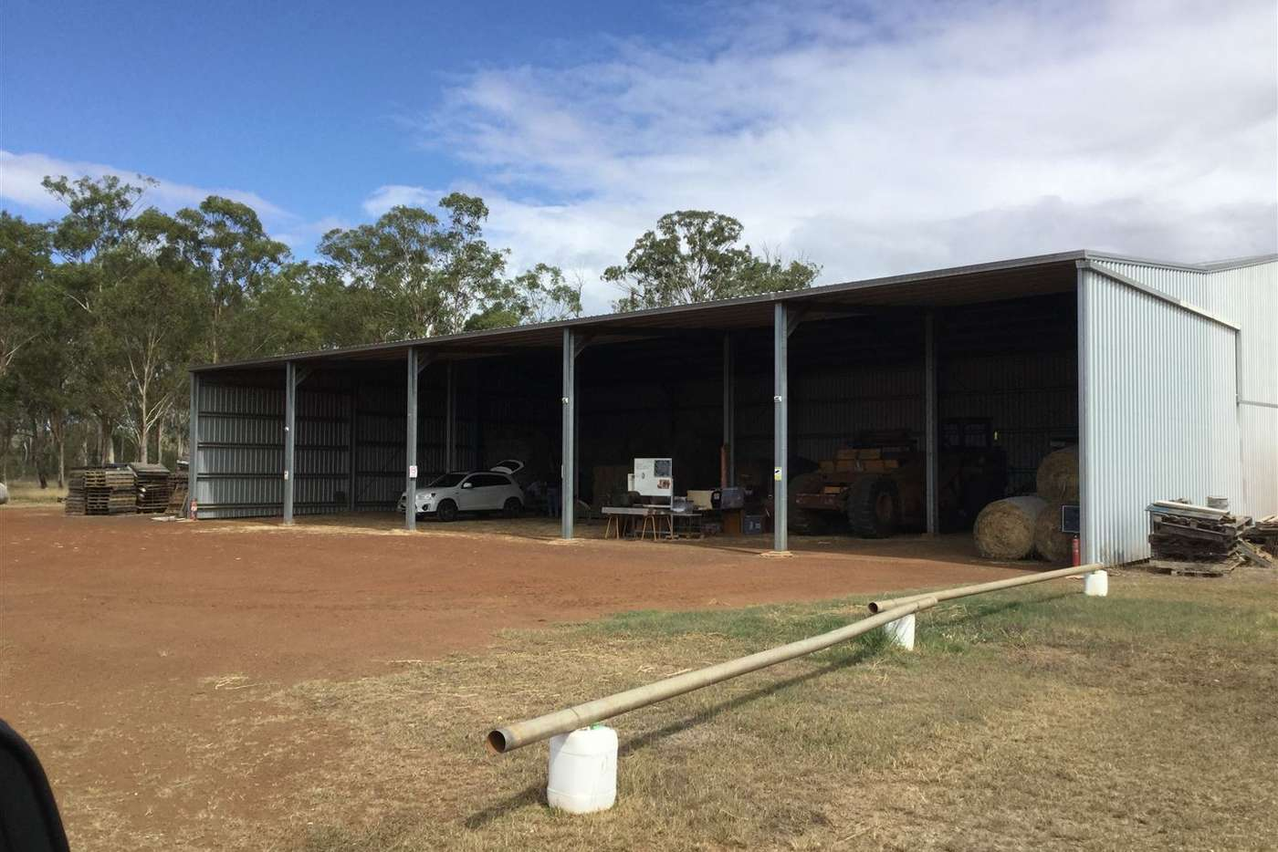 Seventh view of Homely horticulture listing, 749 Burnett Highway, Nanango QLD 4615
