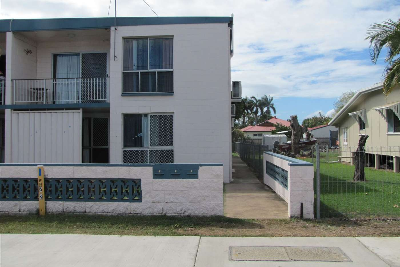 Main view of Homely unit listing, 5/9 Queen Street, Ayr QLD 4807