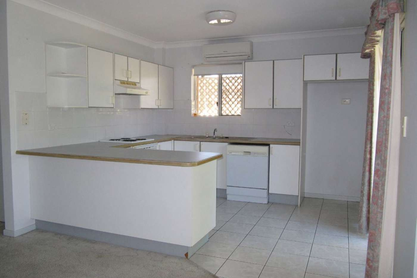 Main view of Homely unit listing, 4/27 Silva Street, Ascot QLD 4007