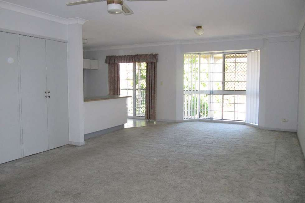 Second view of Homely unit listing, 4/27 Silva Street, Ascot QLD 4007