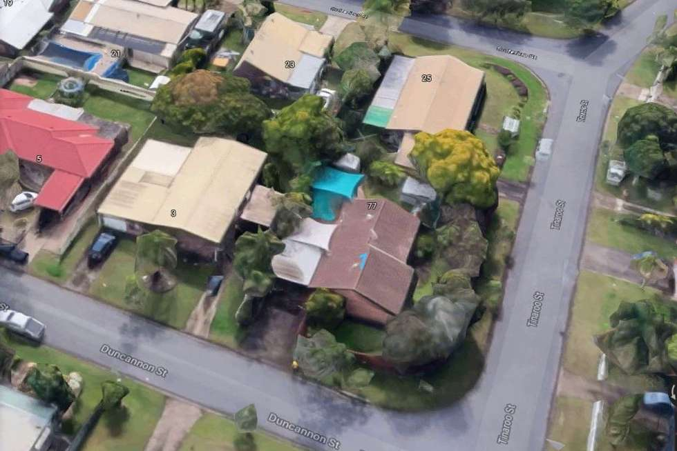 Fourth view of Homely house listing, 1 Duncannon Street, Durack QLD 4077