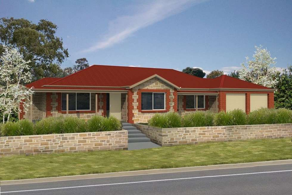 Fifth view of Homely residentialLand listing, Lot 22 Fiora Court, Littlehampton SA 5250