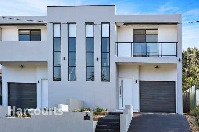 5 Hannaford Street, Campbelltown NSW 2560