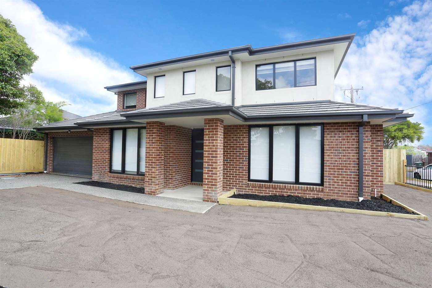Main view of Homely townhouse listing, 1/30 Winmalee Drive,, Glen Waverley, VIC 3150