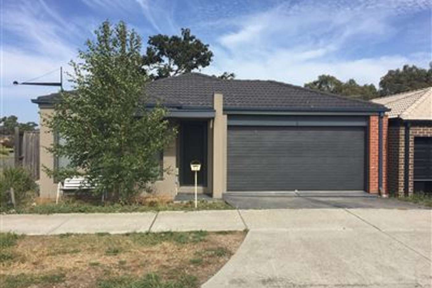 Main view of Homely house listing, 322 The Lakes Boulevard, South Morang VIC 3752