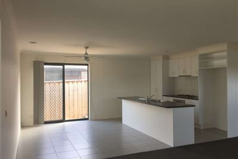 Second view of Homely house listing, 322 The Lakes Boulevard, South Morang VIC 3752