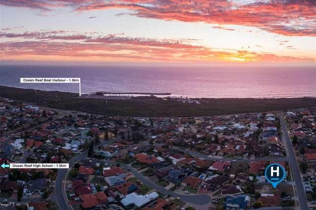 15 Southern Cross Circle, Ocean Reef WA 6027