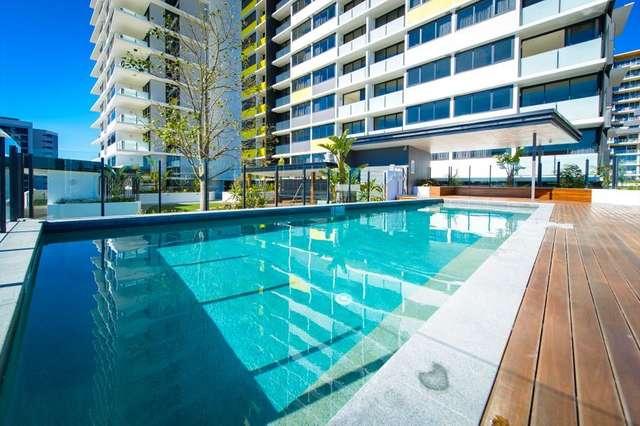 1212/35 Hercules Street, Hamilton QLD 4007