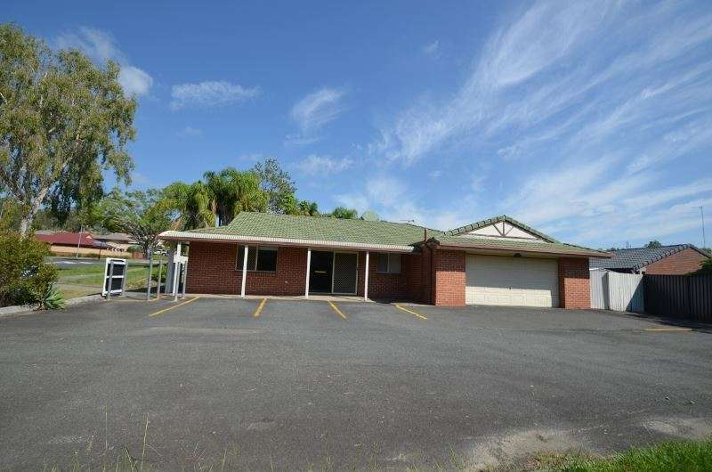 Main view of Homely house listing, 43 Greenacre Drive, Parkwood, QLD 4214