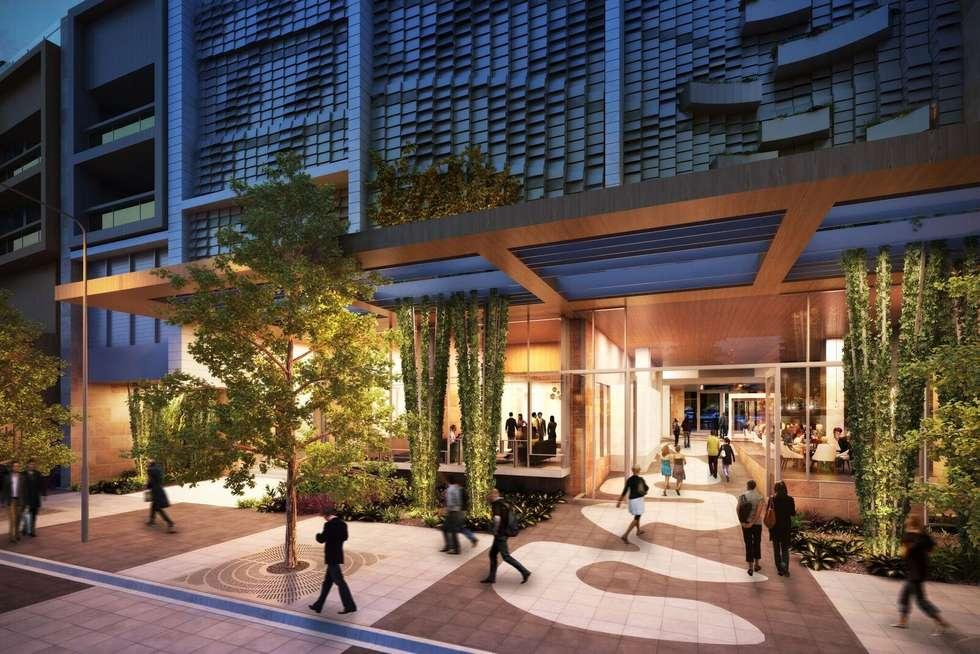Fourth view of Homely apartment listing, 2208/Ritz Carlton Tower Elizabeth Quay, Perth WA 6000