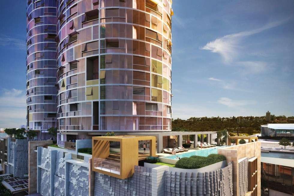 Fifth view of Homely apartment listing, 2208/Ritz Carlton Tower Elizabeth Quay, Perth WA 6000