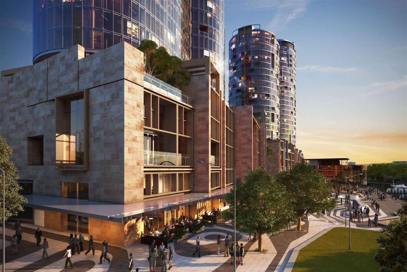 Sixth view of Homely apartment listing, 2208/Ritz Carlton Tower Elizabeth Quay, Perth WA 6000