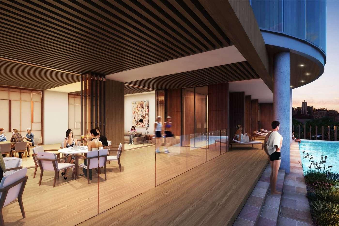 Seventh view of Homely apartment listing, 2208/Ritz Carlton Tower Elizabeth Quay, Perth WA 6000