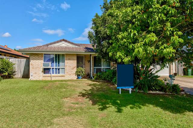 36 Sturt Street, Morayfield QLD 4506
