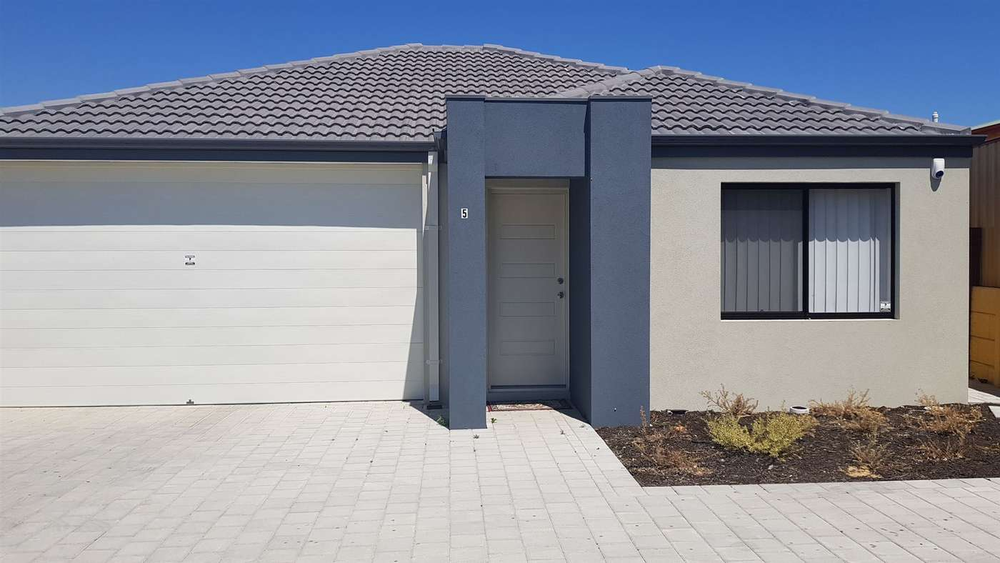 Main view of Homely house listing, 5/36 Boundary Road, Mandurah, WA 6210