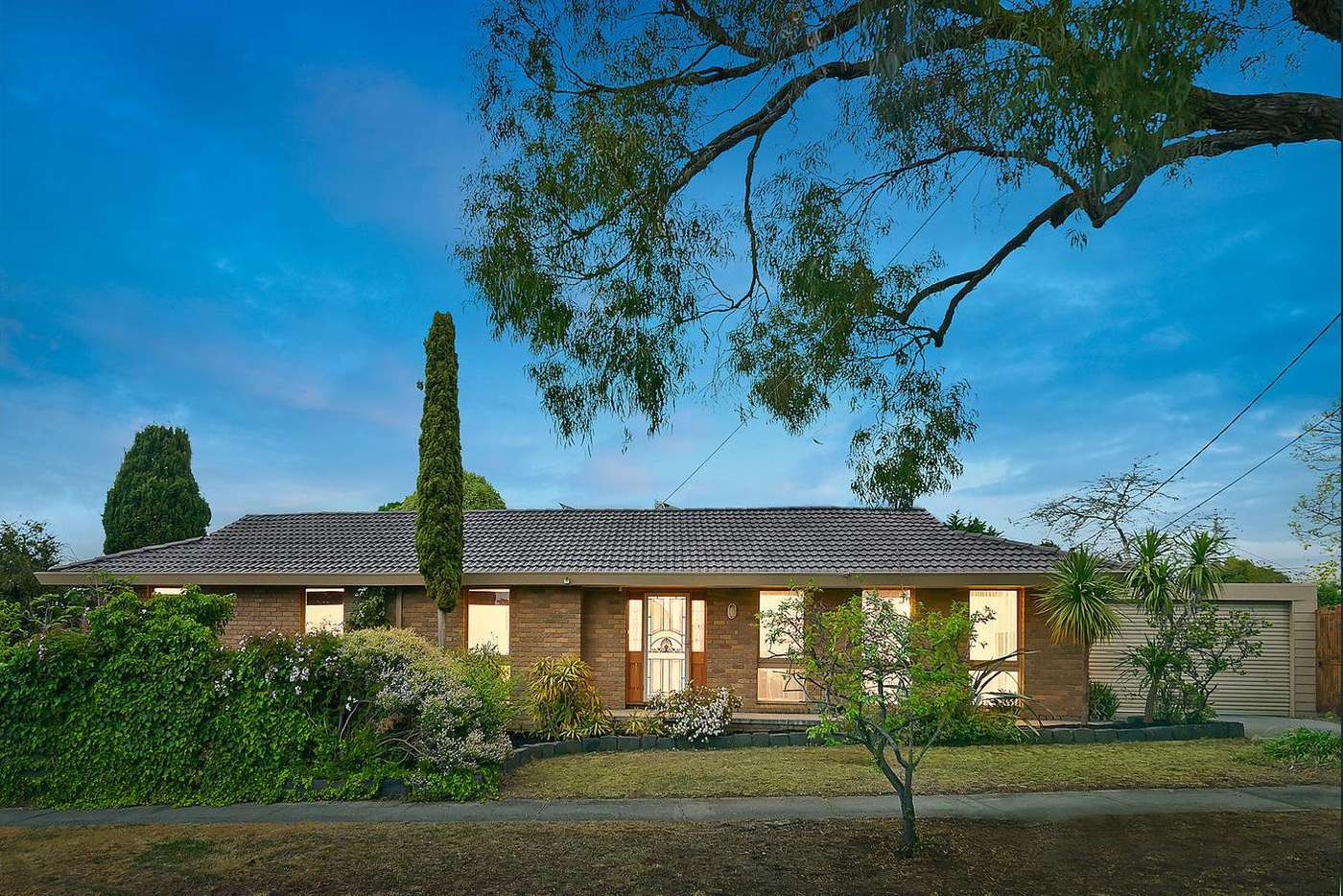 Main view of Homely house listing, 44 Guinevere Parade, Glen Waverley, VIC 3150