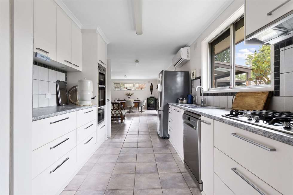 Second view of Homely house listing, 6 Wanda Street, Mulgrave VIC 3170
