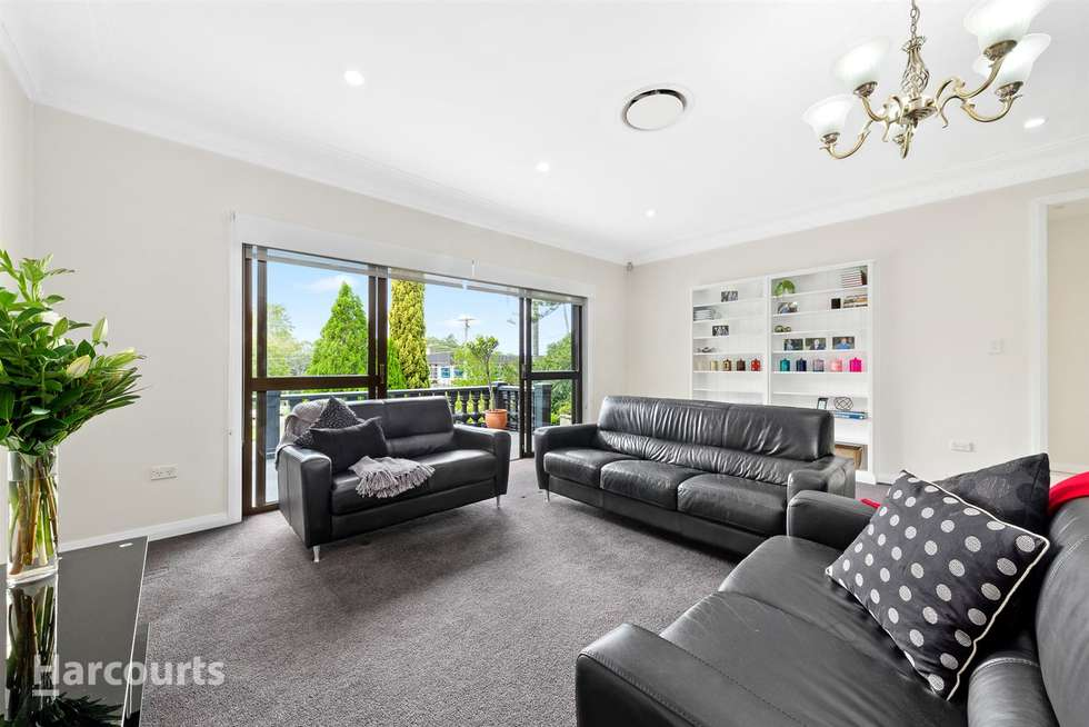 Third view of Homely house listing, 27 Delaware Road, Ermington NSW 2115