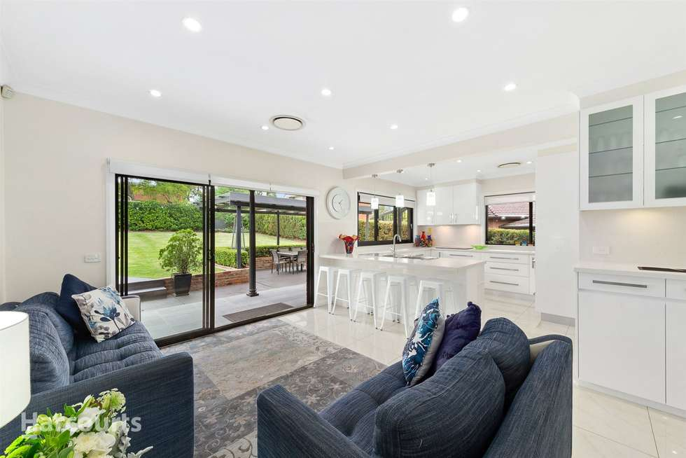 Fourth view of Homely house listing, 27 Delaware Road, Ermington NSW 2115