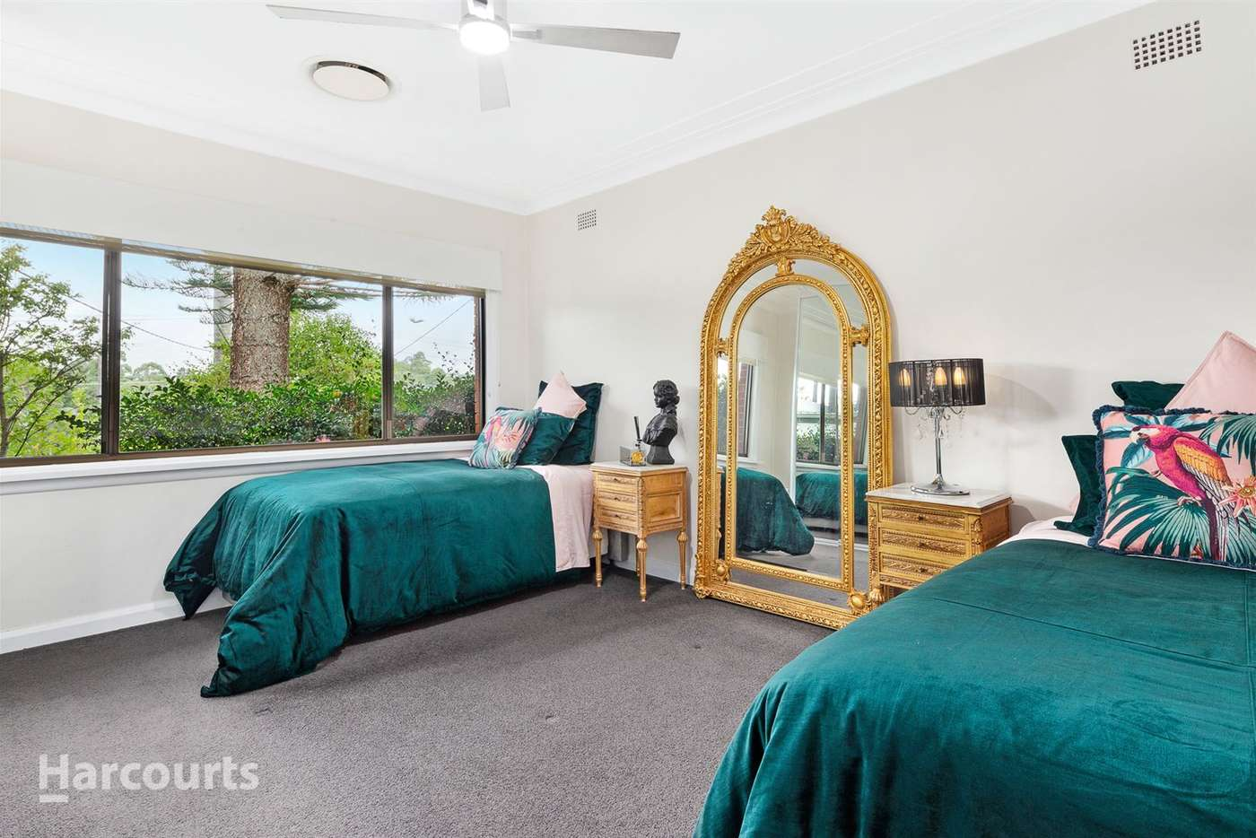 Fifth view of Homely house listing, 27 Delaware Road, Ermington NSW 2115