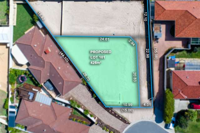 Pp Lot 101/10 Thimble Court, Ocean Reef WA 6027