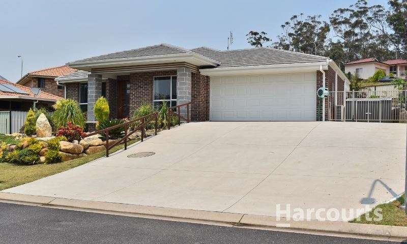 Main view of Homely house listing, 8 Trevor Judd Avenue, South West Rocks, NSW 2431